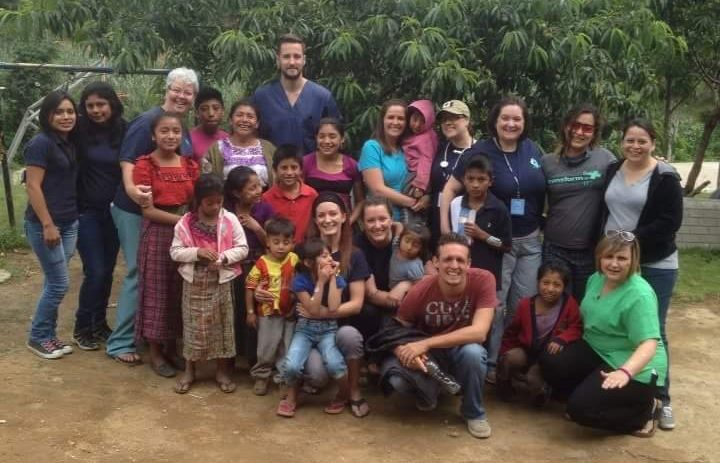 Guatemala Girls Changing One Life at a Time