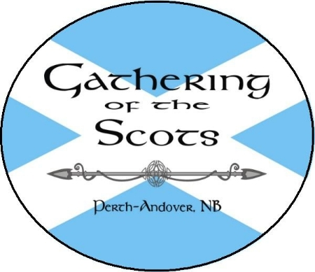Gathering of the Scots Perth-Andover NB