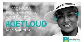 Mental Health Week May 2-8