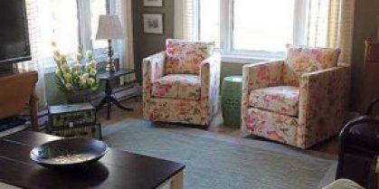 Home Decor Trend: Go Natural!