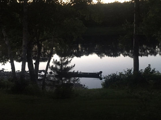 Miramichi Fishing Report for Thursday, July 28, 2016