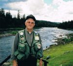 Atlantic Salmon Museum 2016 Hall of Fame Induction