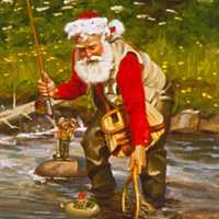 On The Water: Christmas Shopping List