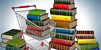 """Andrew and Laura McCain Public Library """"GIANT"""" Three Day Book Sale"""