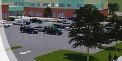 Call to Artists – Public Art Pilot Project for Saint John West Elementary School