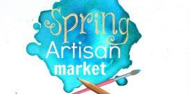 Artisan Market May 6th