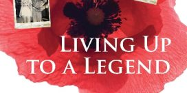 "Book Review: ""Living Up to a Legend"" by Diana Bishop"