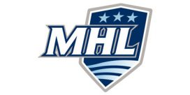 MHL Announces Transfer of Woodstock Slammers to Grand Falls, NB