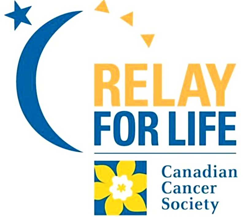 Canadian Cancer Society's Relay For Life 2018 in Grand Falls