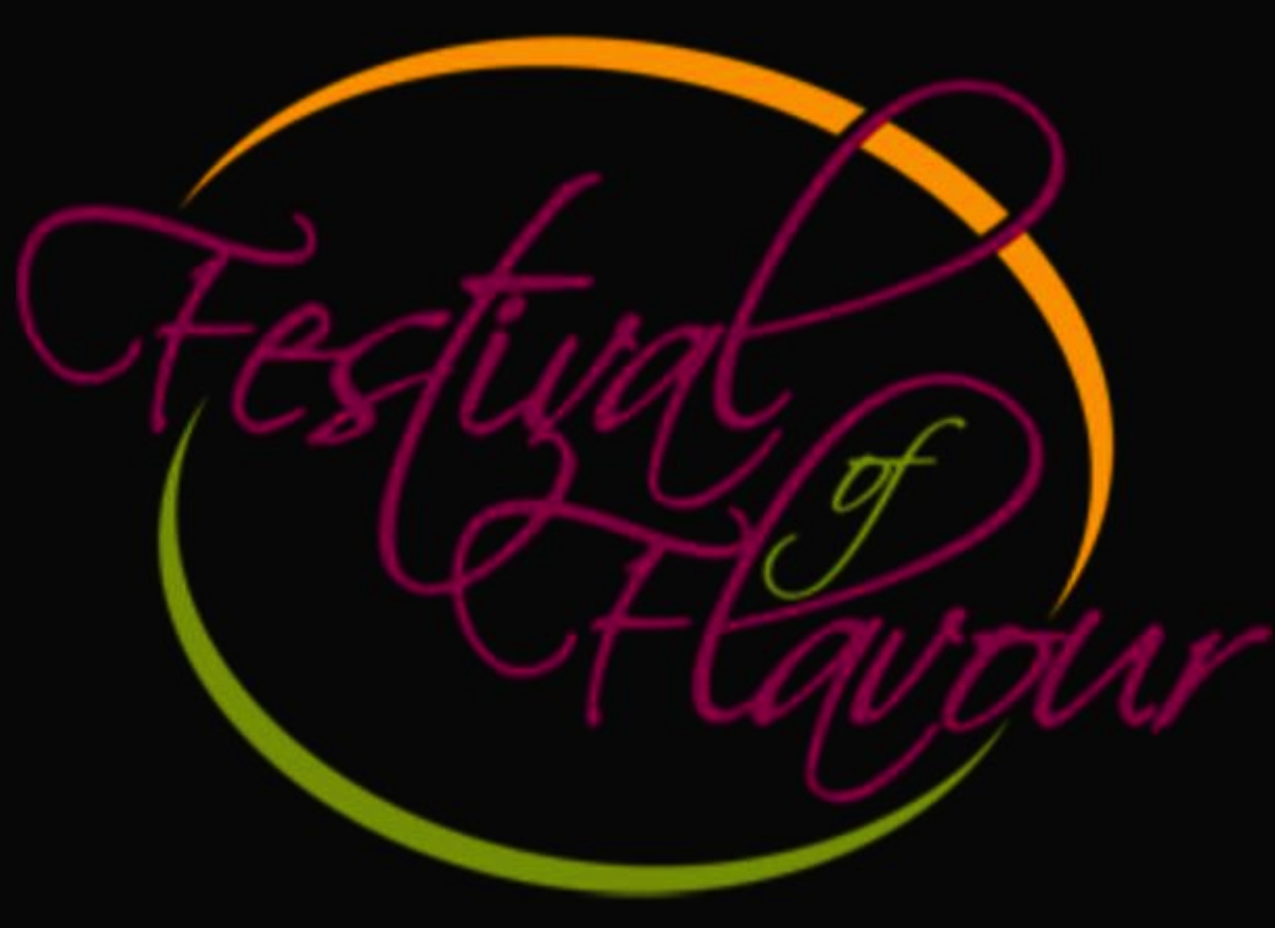 11th Annual Festival of Flavour 2018 – August 8th to 11th, 2018
