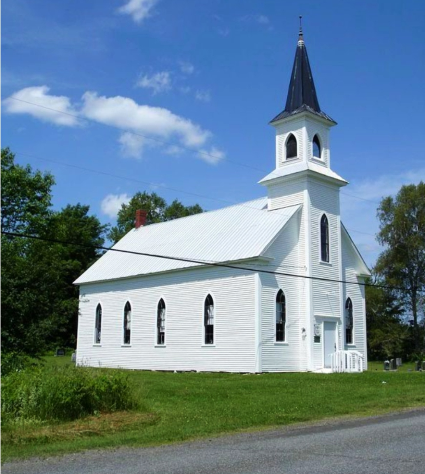 Saint David's Presbyterian Church Celebration of 142 Years