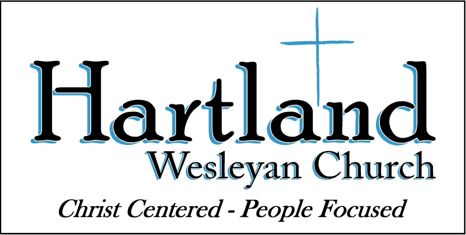 Hartland Wesleyan Church Seniors Supper and Music Night