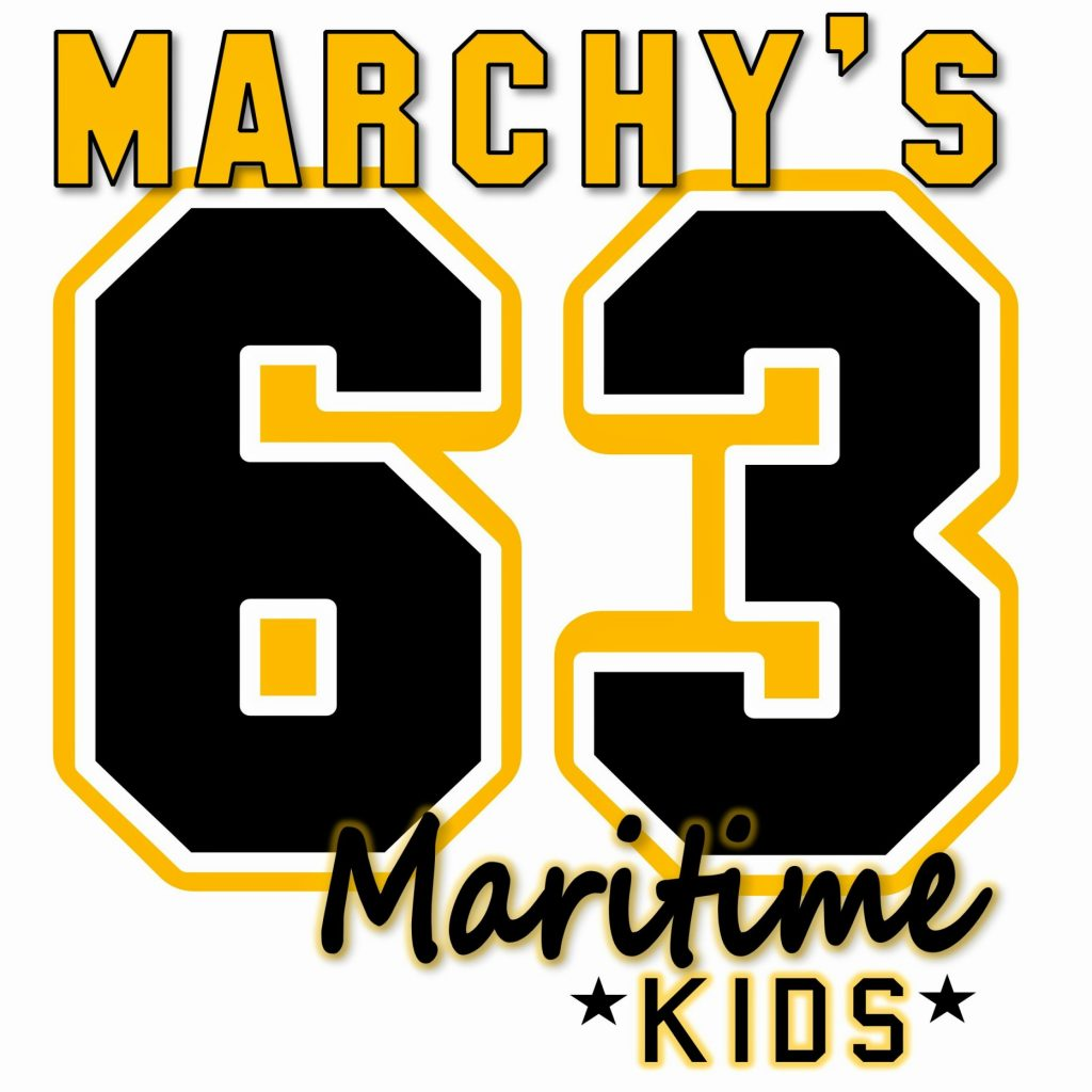 "Maritime NHLers for Kids Announce ""Marchy's Maritime Kids"" Program"