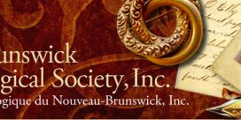 New Brunswick Genealogical Society- AGM