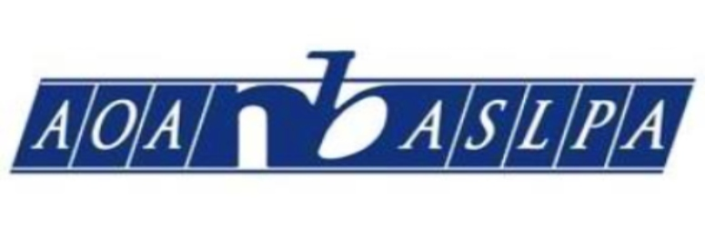 N B A S L P A 2019 Conference and AGM in Fredericton (New Brunswick Association of Speech-Language Pathologists and Audiologists)
