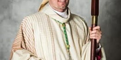Installation of Most Reverend Bishop Christian Reisbeck, C.C., the New and 13th Bishop of the Roman Catholic Church Diocese of Saint John