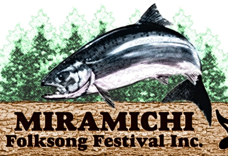 63rd – 2020 Miramichi Folksong Festival