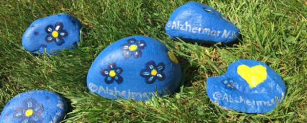 September is World Alzheimer's Month – Show Your Support!