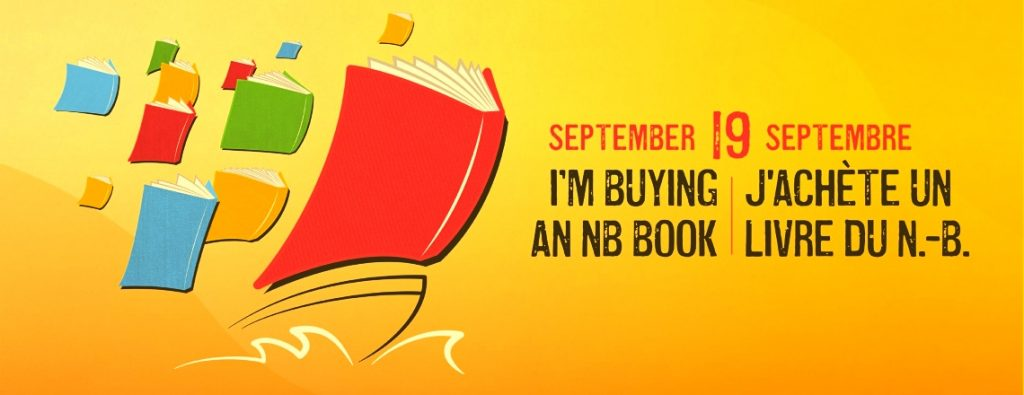 September 19, I'm buying an NB book!