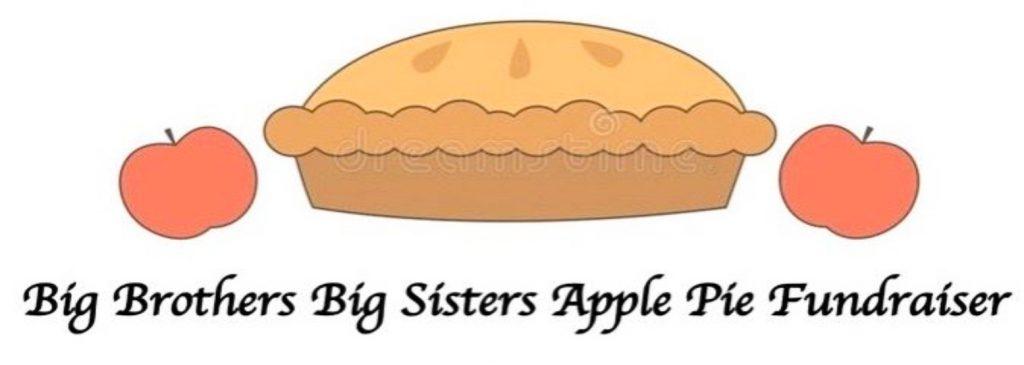 BBCY (Big Brothers Big Sisters of Carleton York) Apple Pie Fundraiser
