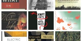 First-ever New Brunswick Book Awards to be Presented April 27th