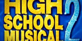 "Woodstock High School Presents ""High School Musical 2"""