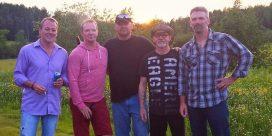 Cookshack's Final Show at Woodstock Legion