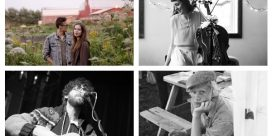 New Brunswick, part of the Canadian Songwriter Challenge