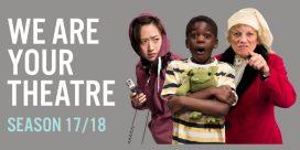 Theatre New Brunswick Announce 2017-2018 Season