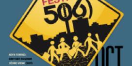 Festival (506)'s Line-Up Revealed