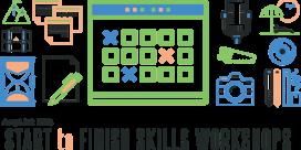 Start to Finish Skills Workshops: Writing for a Grant II