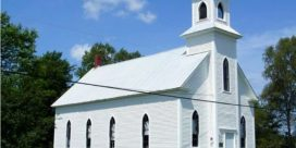Saint David's Presbyterian Church Celebration of 142 Years