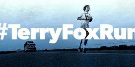 38th Annual Woodstock Terry Fox Run – September 16th, 2018