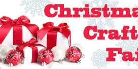 Meduxnekeag Consolidated School Home and School 4th Annual Christmas Craft Fair