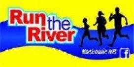 7th Annual Run the River 2018