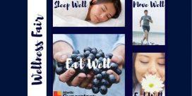 Wellness Fair – Eat Well, Sleep Well, Move Well & Feel Well at Woodstock Atlantic Super Store